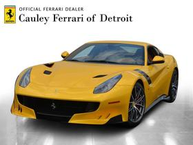 2016 Ferrari F12 TDF:24 car images available