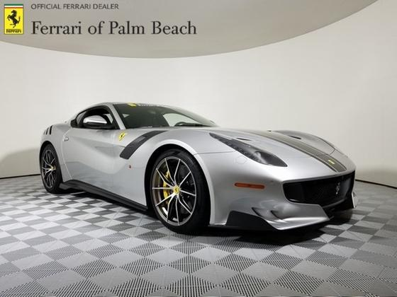 2016 Ferrari F12 TDF:20 car images available