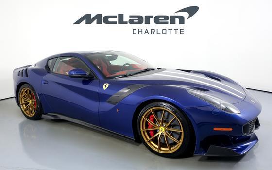 2017 Ferrari F12 TDF:24 car images available