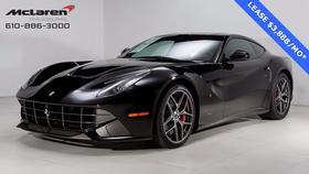 2016 Ferrari F12berlinetta :22 car images available