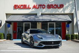 2017 Ferrari F12berlinetta :24 car images available