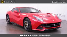 2016 Ferrari F12berlinetta :24 car images available