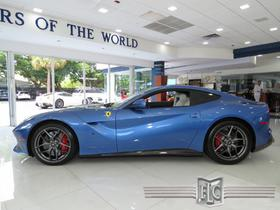 2013 Ferrari F12berlinetta :24 car images available