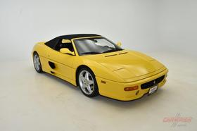 1997 Ferrari F355 :24 car images available