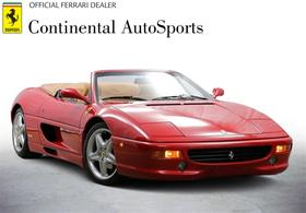 1999 Ferrari F355 :24 car images available