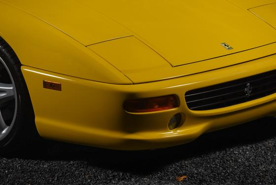 1996 Ferrari F355 Berlinetta