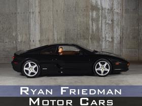 1997 Ferrari F355 Berlinetta:24 car images available
