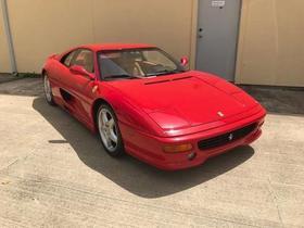 1999 Ferrari F355 Berlinetta:24 car images available