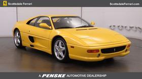 1998 Ferrari F355 GTB:24 car images available