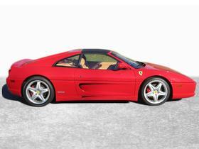 1999 Ferrari F355 GTS