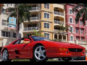 1997 Ferrari F355 GTS:24 car images available