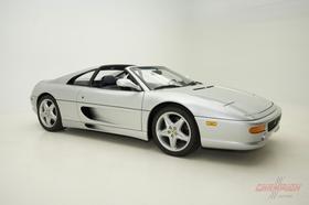 1999 Ferrari F355 GTS:24 car images available