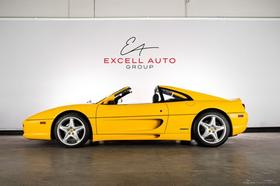 1998 Ferrari F355 GTS:24 car images available