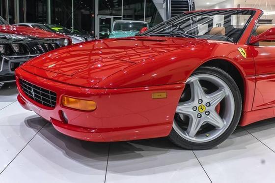 1999 Ferrari F355 Spider