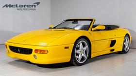 1997 Ferrari F355 Spider:23 car images available