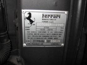 1995 Ferrari F355 Spider