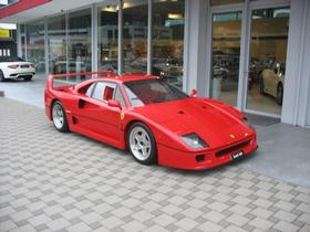 1990 Ferrari F40 :6 car images available