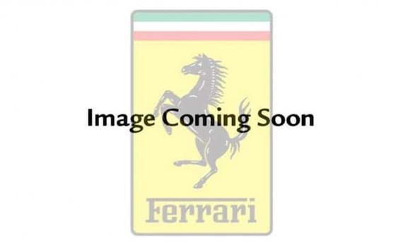 1991 Ferrari F40  : Car has generic photo
