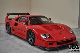 1992 Ferrari F40 LM:24 car images available