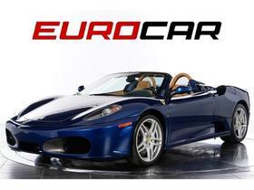 2006 Ferrari F430 :24 car images available