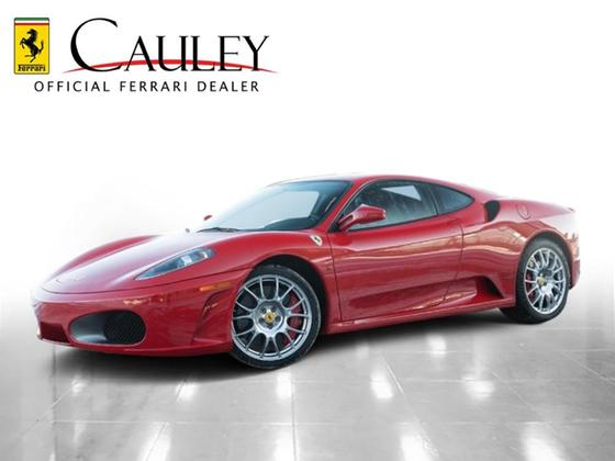 2008 Ferrari F430 :24 car images available