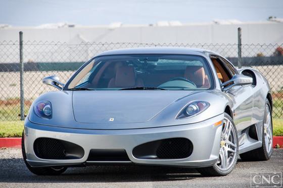 2009 Ferrari F430 :24 car images available