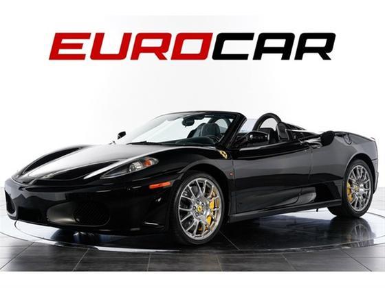 2008 Ferrari F430 :24 car images available