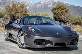 2006 Ferrari F430 :24 car images available