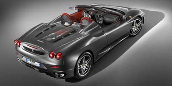 2006 Ferrari F430  : Car has generic photo