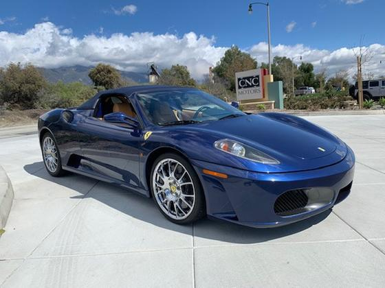 2005 Ferrari F430 :13 car images available