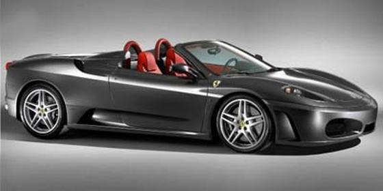 2007 Ferrari F430  : Car has generic photo