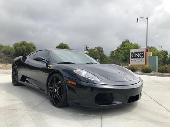 2005 Ferrari F430 :7 car images available