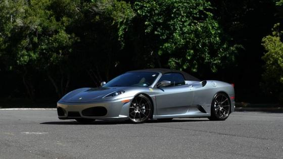 2005 Ferrari F430 :24 car images available