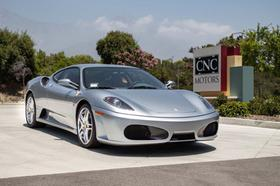 2009 Ferrari F430 :24 car images available