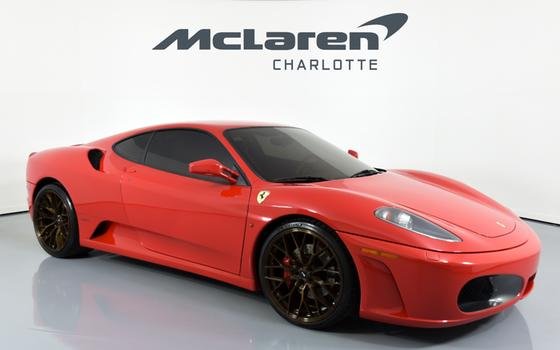 2005 Ferrari F430 :24 car images available