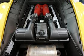 2008 Ferrari F430