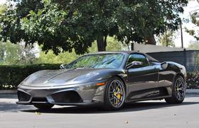 2009 Ferrari F430 16M:24 car images available