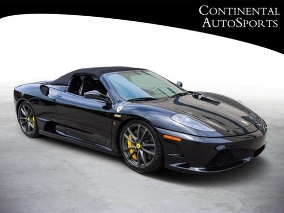 2009 Ferrari F430 16M:24 car images available