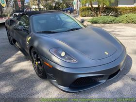 2009 Ferrari F430 16M:11 car images available