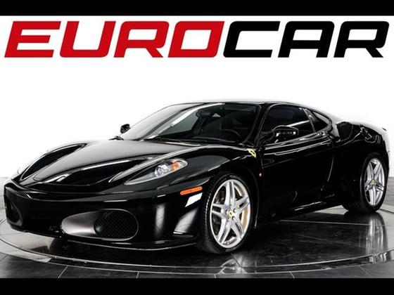 2005 Ferrari F430 Berlinetta:24 car images available