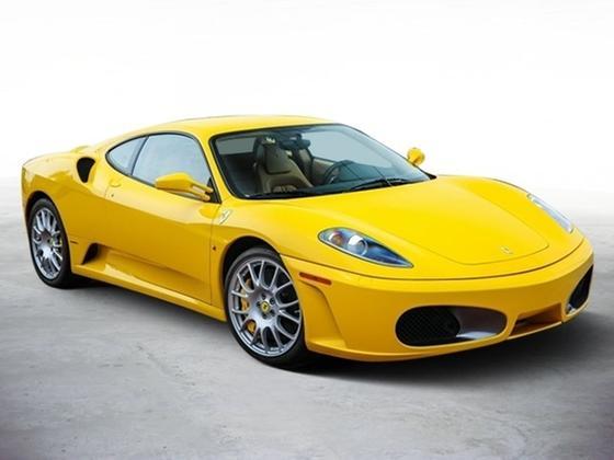 2007 Ferrari F430 Berlinetta:24 car images available