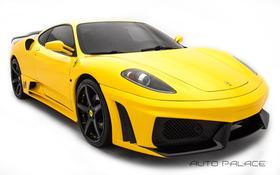 2005 Ferrari F430 Berlinetta:24 car images available