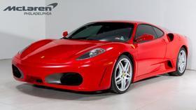 2006 Ferrari F430 Berlinetta:19 car images available