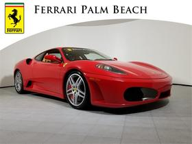 2007 Ferrari F430 Berlinetta:20 car images available