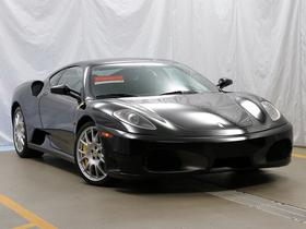 2008 Ferrari F430 Berlinetta:24 car images available