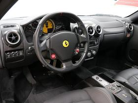 2008 Ferrari F430 Berlinetta