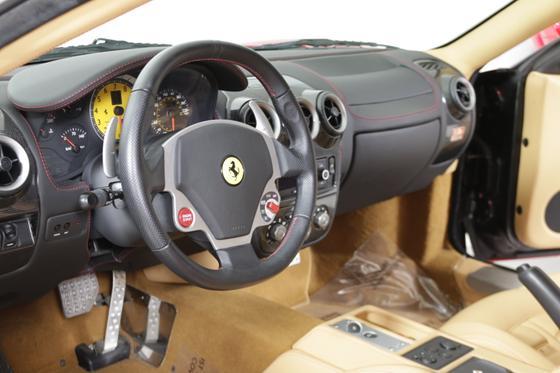 2007 Ferrari F430 Berlinetta