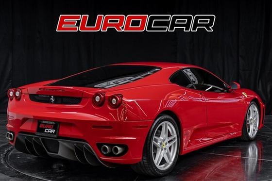 2005 Ferrari F430 Berlinetta
