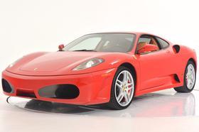 2009 Ferrari F430 Berlinetta:24 car images available