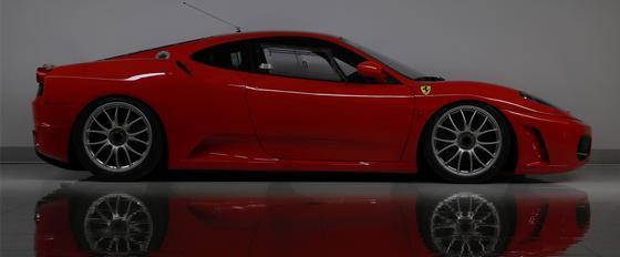 2007 Ferrari F430 Challenge:2 car images available